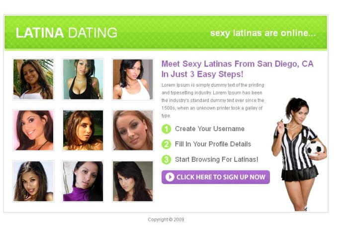 Dating cpa offers