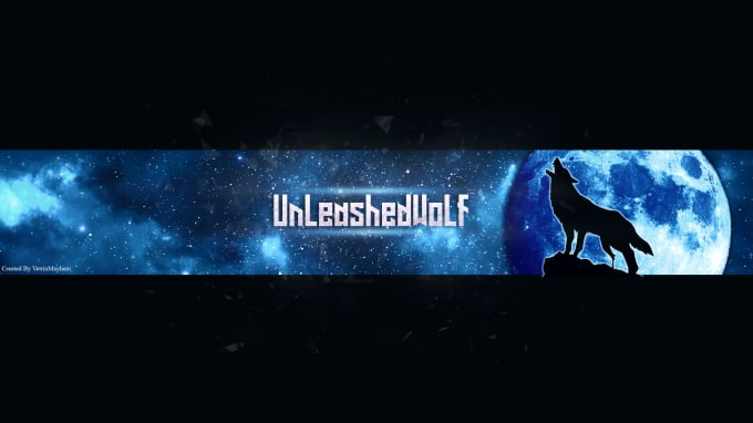 you tube channel art