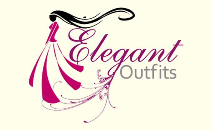 Design Fashion Boutique Logo By Synthia Jhon
