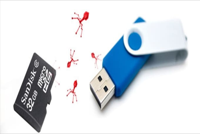 Recover files lost after cut and paste