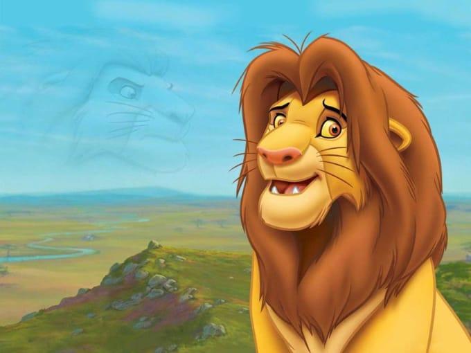 Корольлев 2 Гордость Симбы 1998 смотреть онлайн или