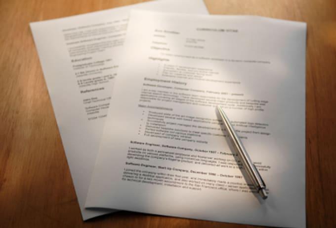 Best Tax Preparer Cover Letter Examples   LiveCareer Recruiter s Ad Cover Letter