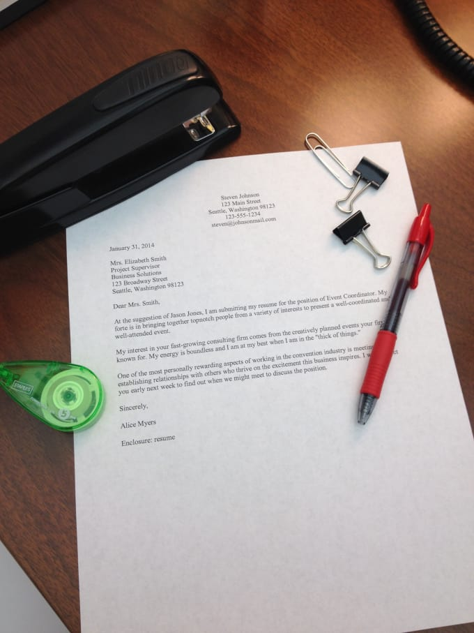 review  edit  or write your resume cover letter by clarkaaron