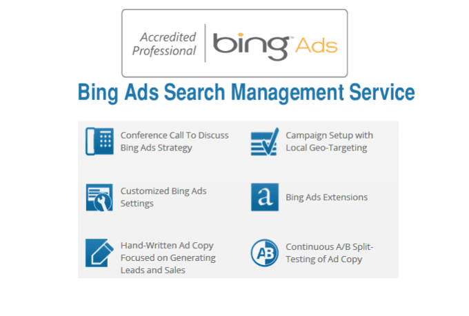 Setup and optimize your bing ads ppc campaign by Gmponline
