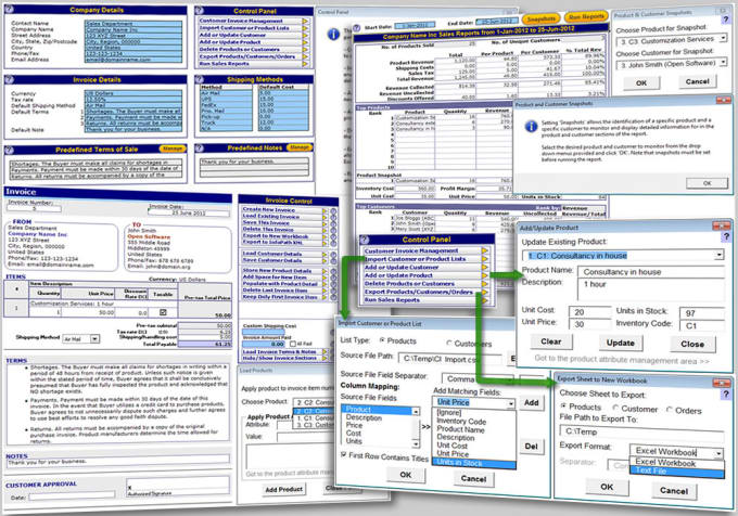 Prepare supplier tracking sheet and cost control sheet in Meeting space calculator
