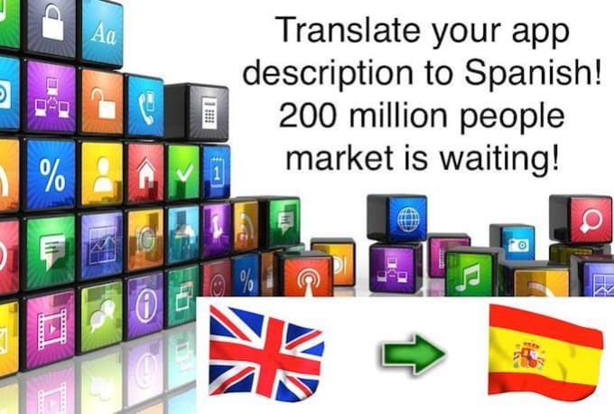 how to translate from spanish to english on facebook