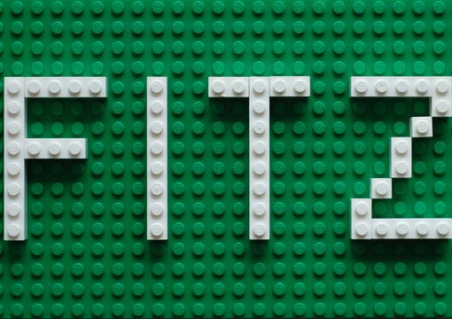 Write Your Name With Legos By Fitzp100