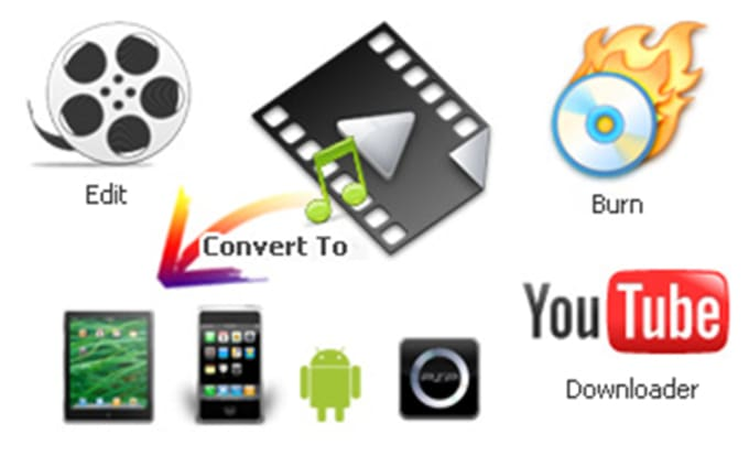 Any Video Converter - Free download and software reviews