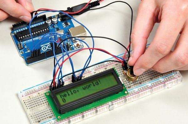 Arduino Blog sensors