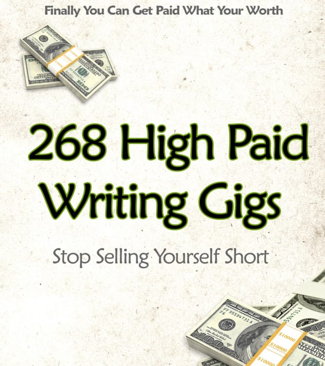 creative writing gigs Sf bay area creative gigs - craigslist cl  favorite this post sep 9 need product review/consumer writing map hide this posting restore restore this posting.