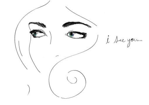 Simple Elegant Line Art : Draw simple and elegant drawings fiverr
