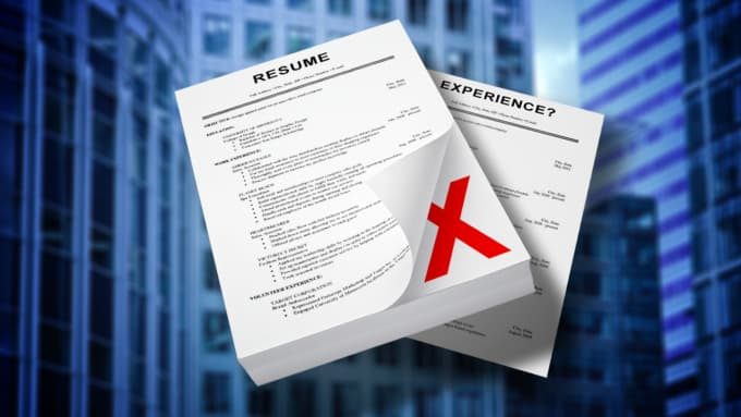 resume builder linkedin - Linked In Resume Builder