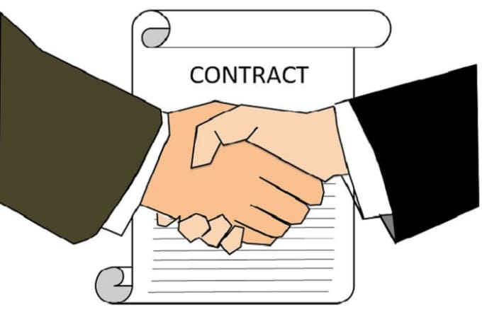 """all agreements are contracts As per section 10 """"all agreements are contracts, if they areas per section 10 """"all agreements are contracts, if they are made – by free consent of the parties, competent to contract,made – by free consent of the parties, competent to contract, for a lawful consideration and with a lawful object, and notfor a."""