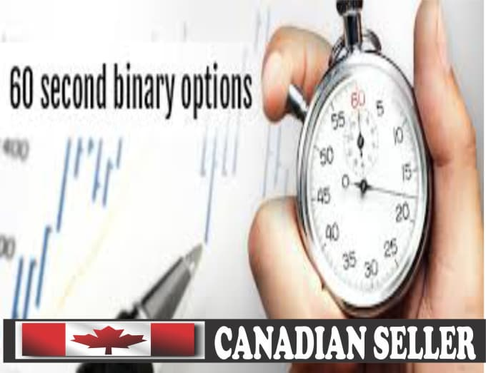 Best time to trade 60 second binary options