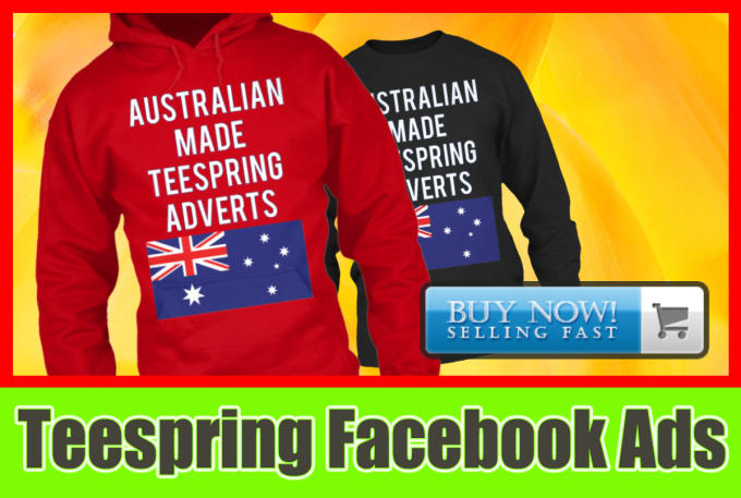 how to create teespring ad for facebook