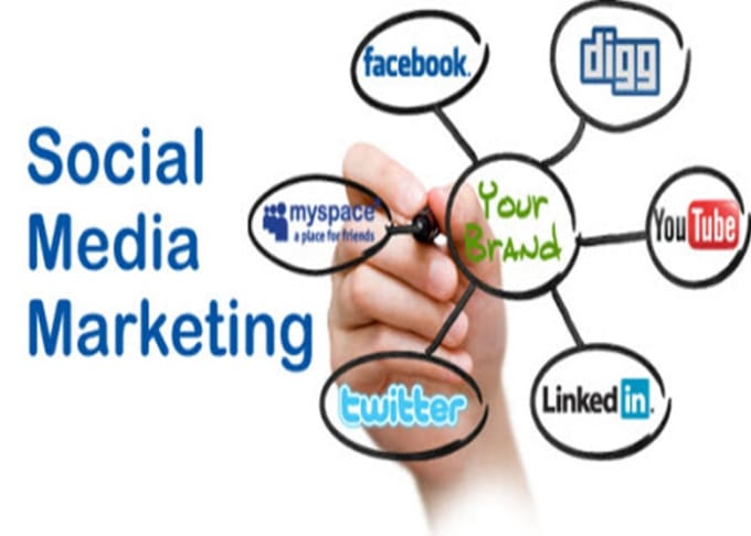 social media and marketing essay Social media marketing is the hottest new marketing concept and every business owner wants to know how social media can generate value for their business people are social by nature and collect or share information that is important to them.