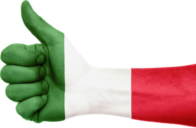 Words In Italian Translated To English: Accurately Translate English To Italian Translation By