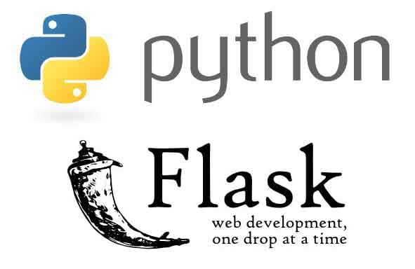 how to build an api with python and flask