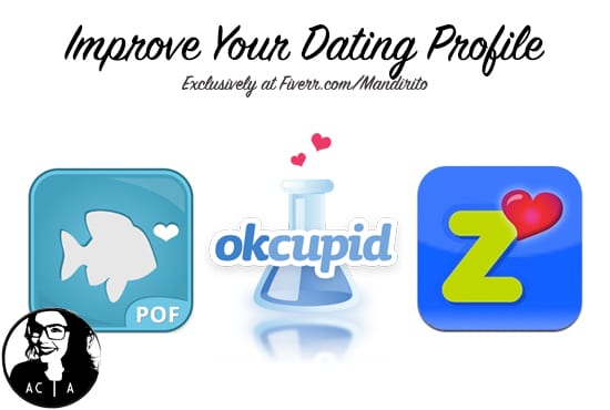 How to improve your dating profile