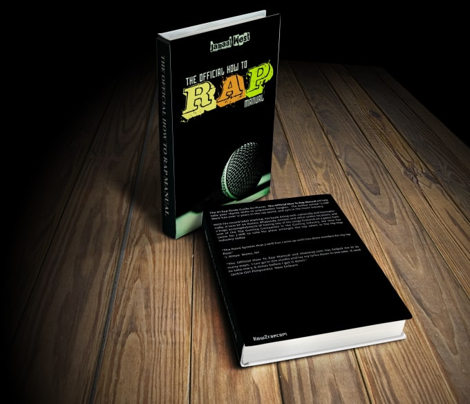 The official how to rap manual pdf download