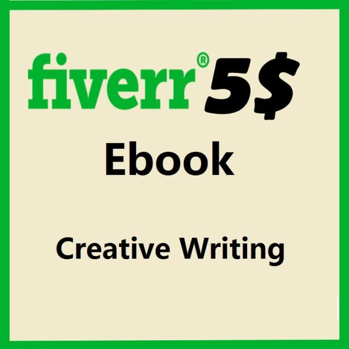 write an ebook fast