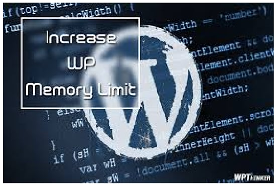 how to change wp memory limit
