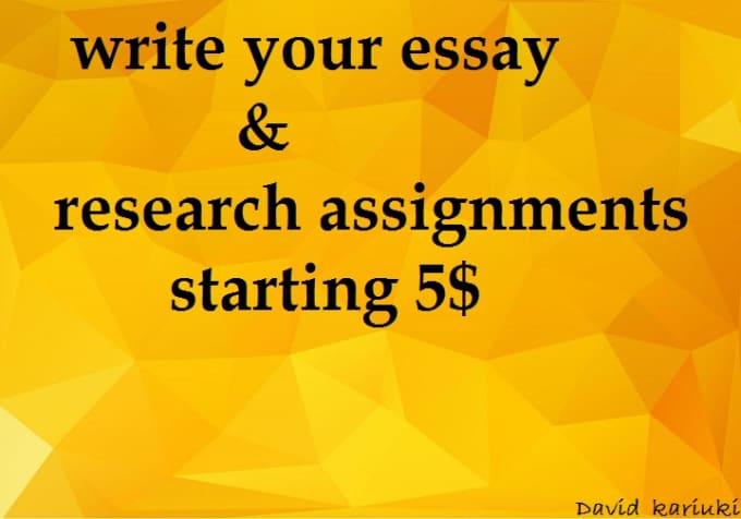 ypur essay is exquisite