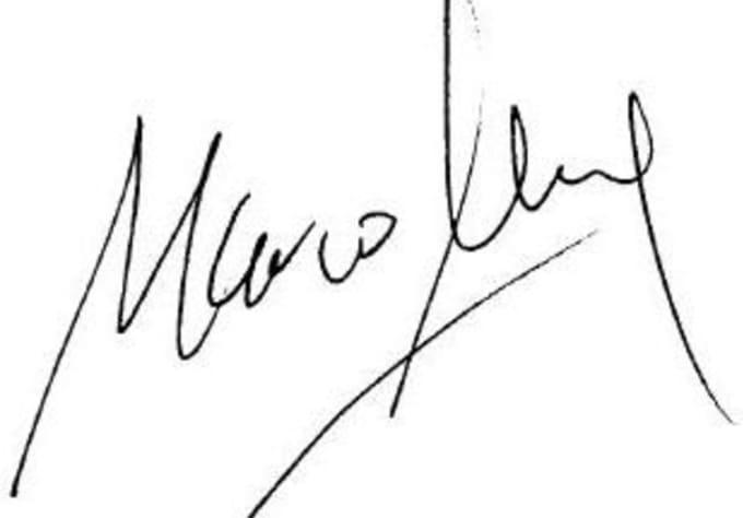 professional signatures