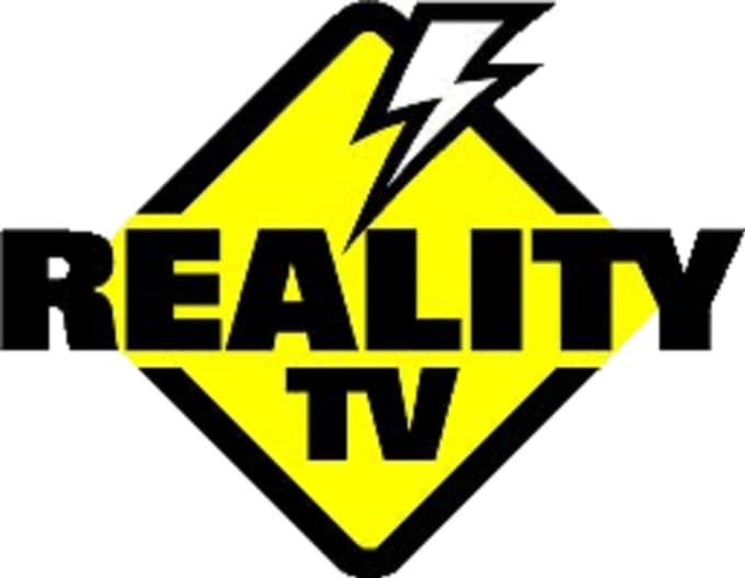 the idea of reality tv