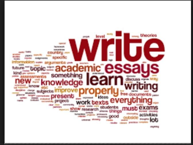 present writing paper