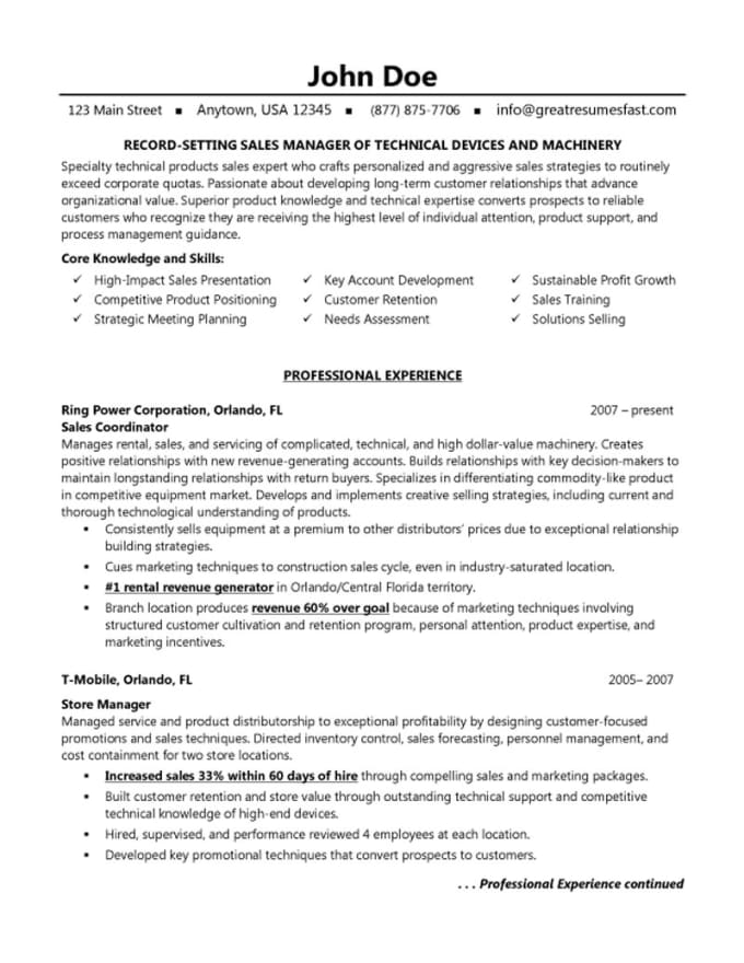 create and edit a resume for you fiverr