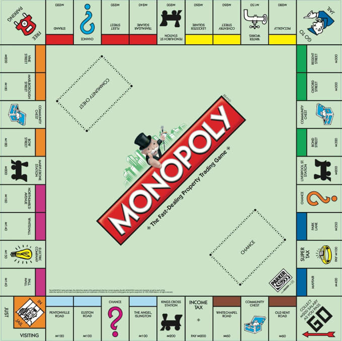 monopoly indian examples Several good examples already given: but your question remains ambiguous do you mean good example of a destructive monopoly, or do you want someone to point out to you a monopoly that is beneficial to people generally, and not just the monopolist.