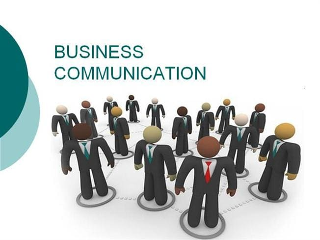 business and communication systems coursework An information system an information system is a form of communication system in which data represent and are processed as business analysts, systems.