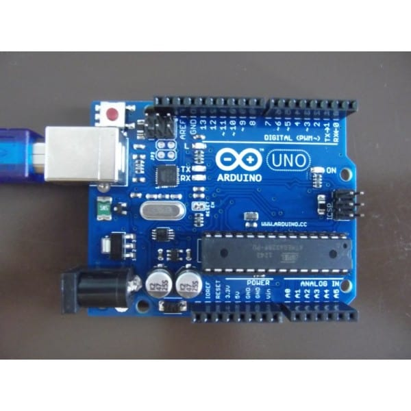 ADC Code for ATSAM3X8E Arduino Due