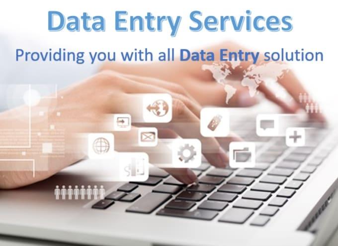 data encoder resume objective
