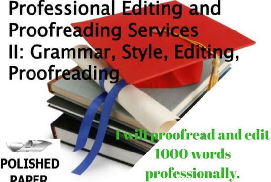 essay editing services toronto Essay editing service toronto - hire the specialists to do your homework for you let professionals accomplish their responsibilities: order the required task here and wait for the best score no fails with our top essay services.