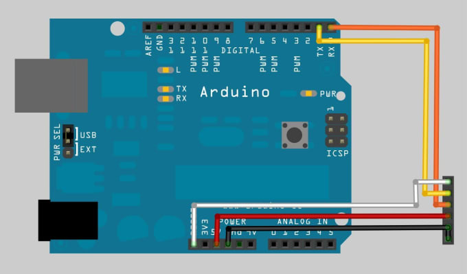 Arduino FTDI vs USBASP vs generic TTL - RC Groups