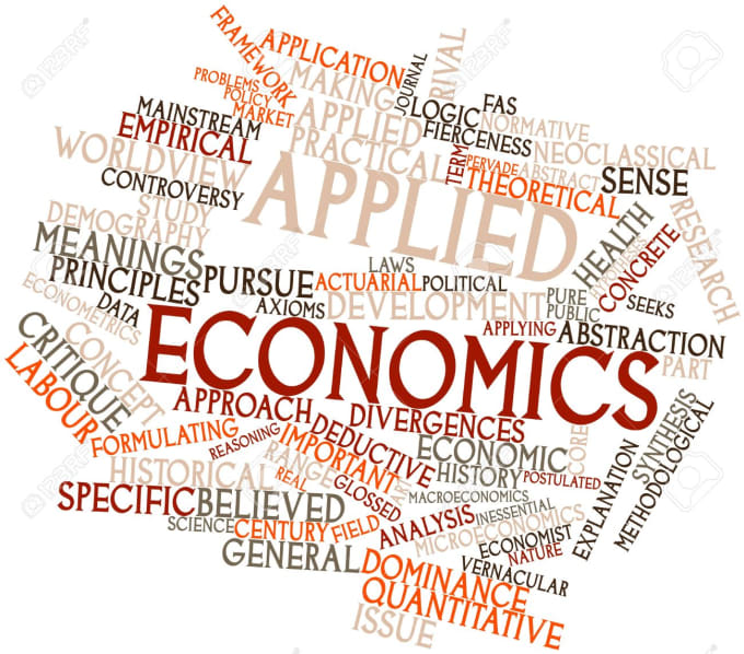 research paper econometrics