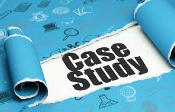 case study 2 facquier gas company