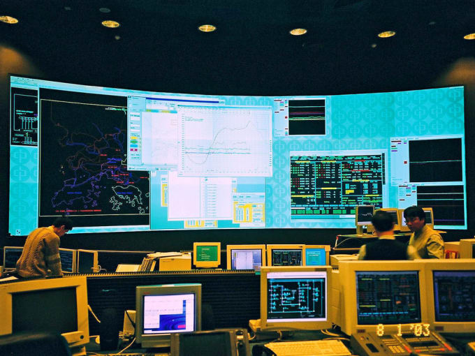 thesis on scada system