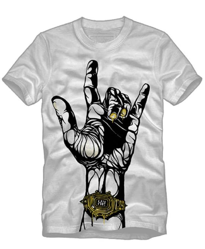 can i print t shirts using