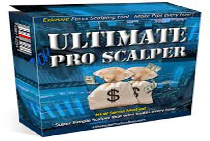 Ultimate pro scalper forex factory