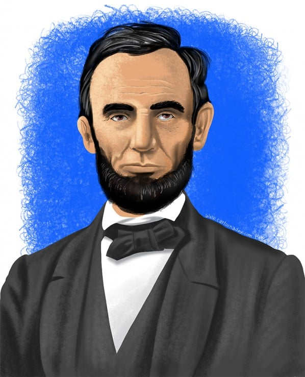 abraham lincoln wikipedia 4