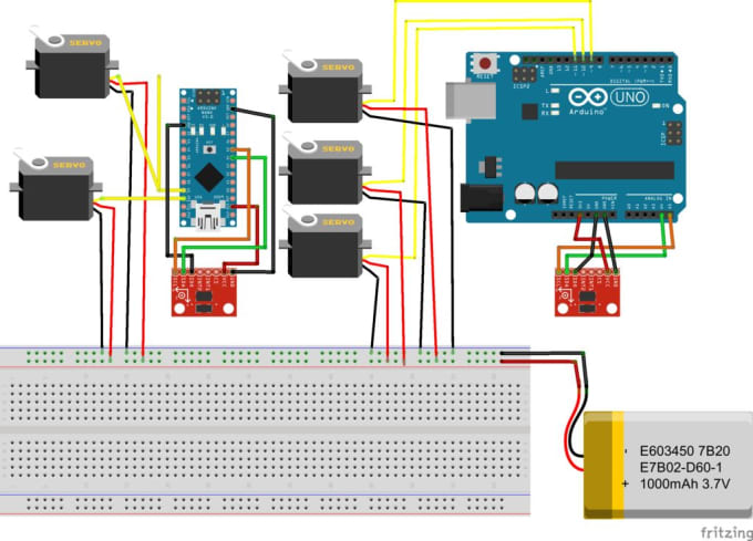 NXT I2C Device Driver Design - Whitman College