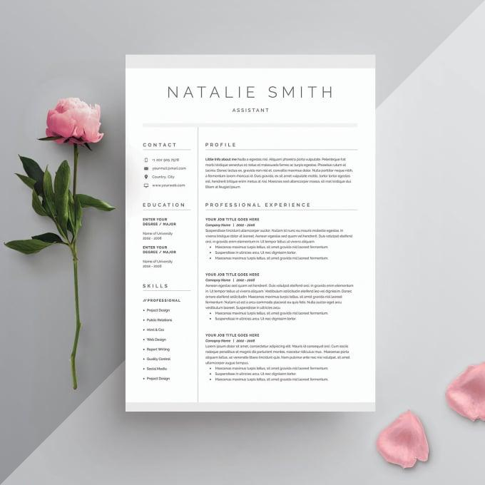 Floral Designer Cover Letter