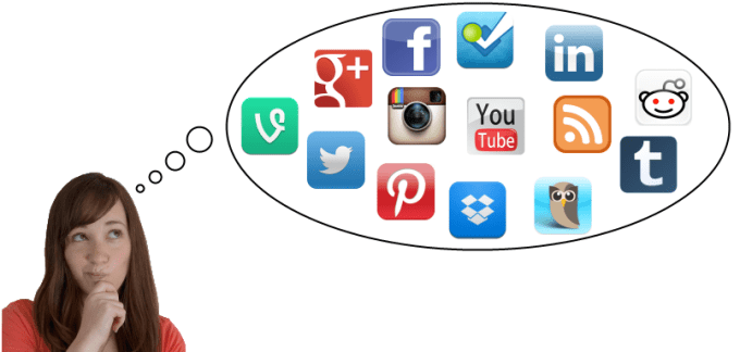 Social networking service - Wikipedia