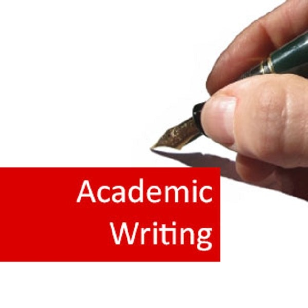 academic writing paper