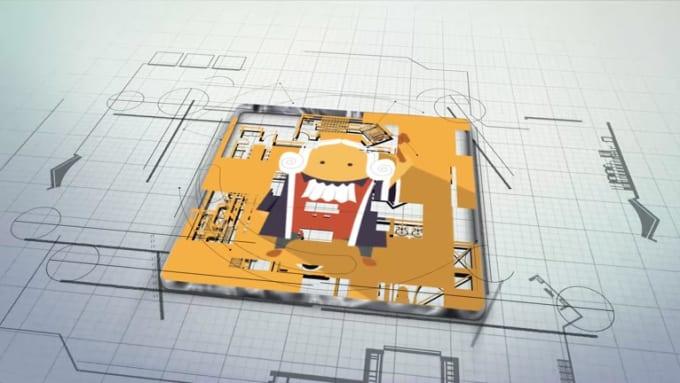 Architect_Logo intro19