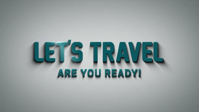 Lets Travel_intro