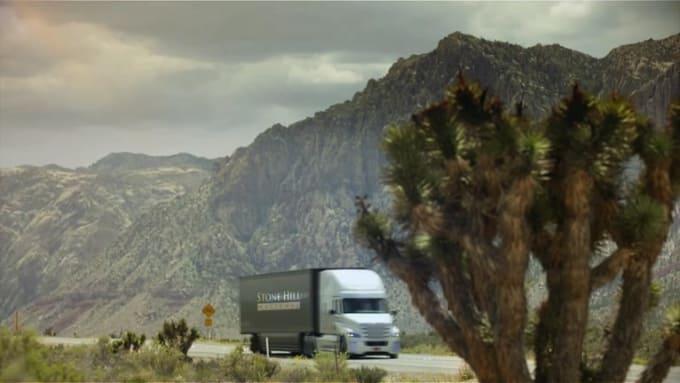 truck logo SHN 1080p LE Optical